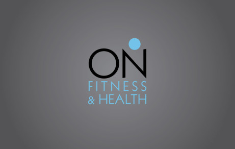 ON Fitness (Logo + Sitio)